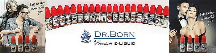 Dr Born Liquids