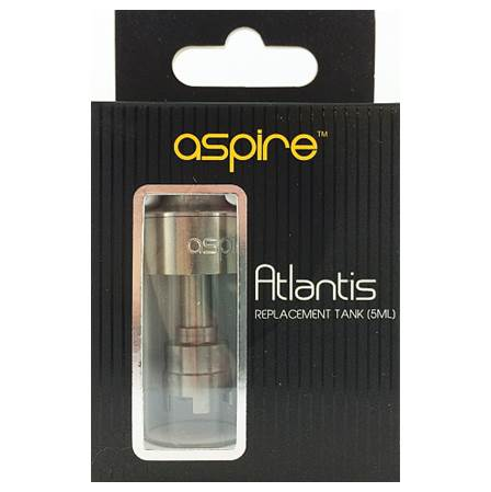 Aspire Atlantis 5ml TANK