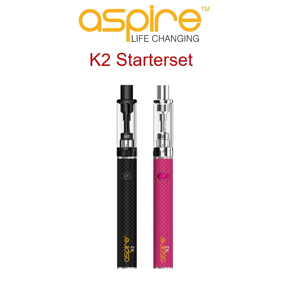 Aspire K2 Set