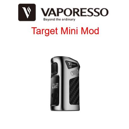 Vaporesso Target Mini Mod silber