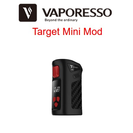 Vaporesso Target Mini Mod schwarz