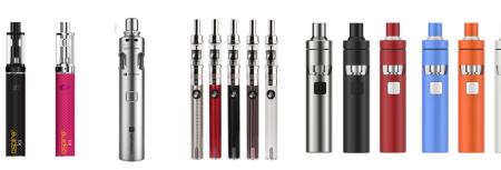 e-Zigaretten Sets