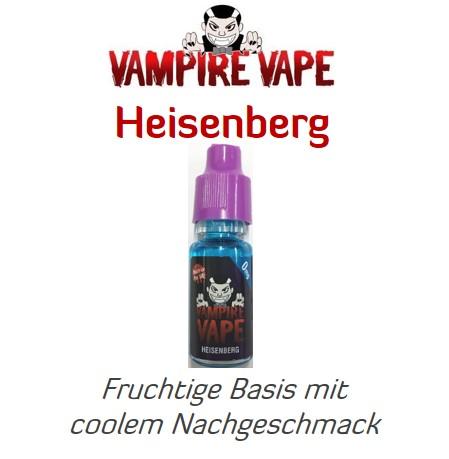 heisenberg liquid kaufen